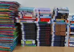 [행복나눔 작은도서관]2021년 1차 신규 도서 구입