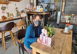 [행복나눔 작은도서관]지역 소상공인에게 희망키우기 프로그램 진행
